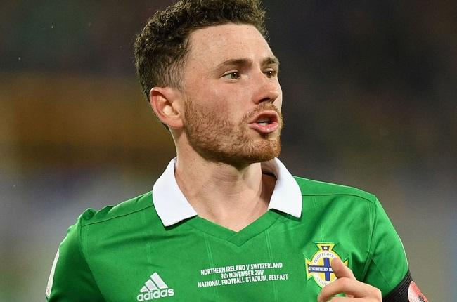 Corry Evans: 'Northern Ireland can learn from Nations League campaign'